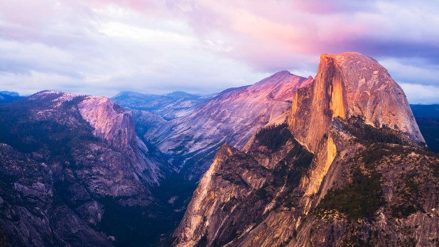 Virus mortel au Parc Yosemite : stupeur et tremblements