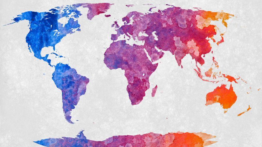 Une carte interactive des risques à l'étranger