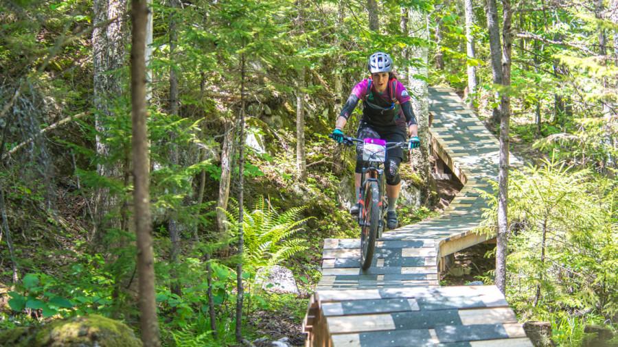 7 conseils pour s'améliorer en vélo de montagne