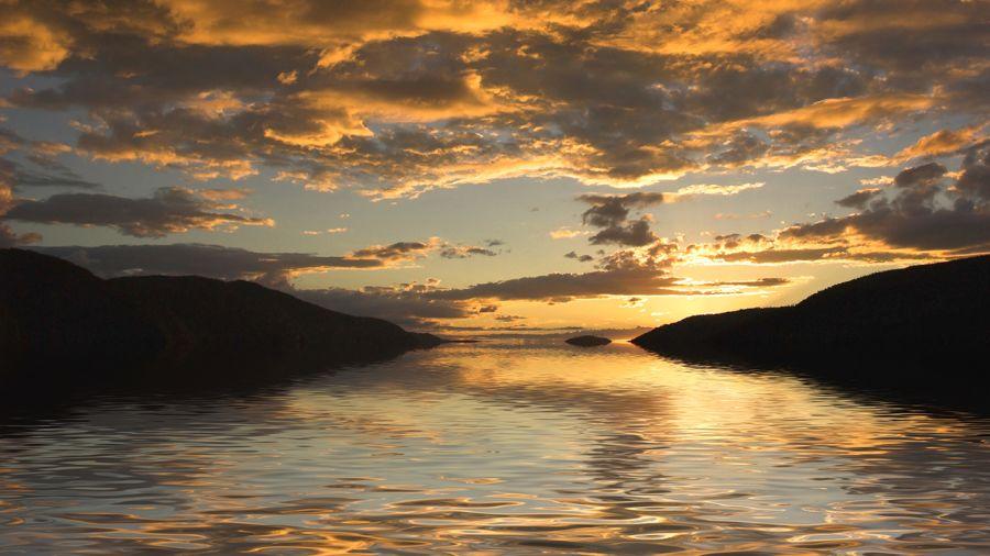 Saguenay : La Grange aux Hiboux