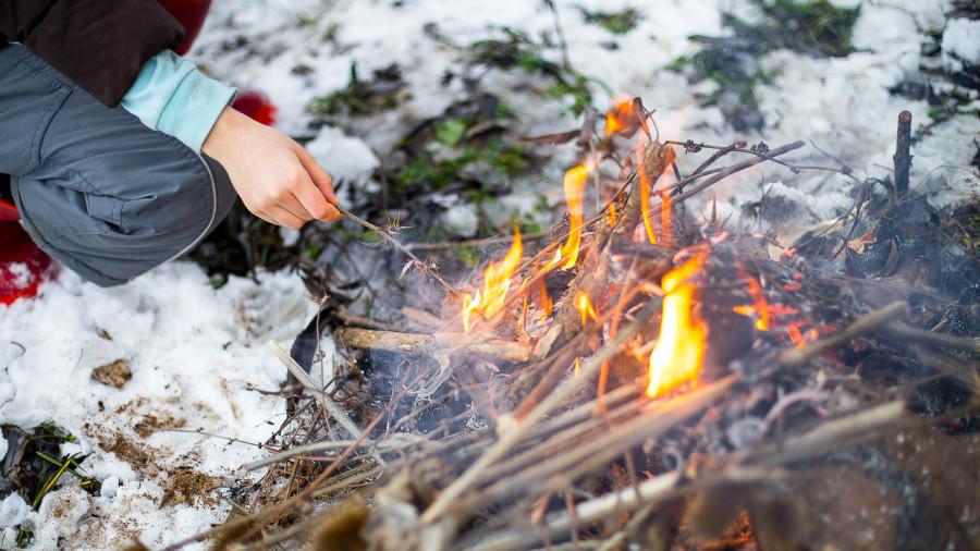 Survie en milieu hivernal : les dix commandements