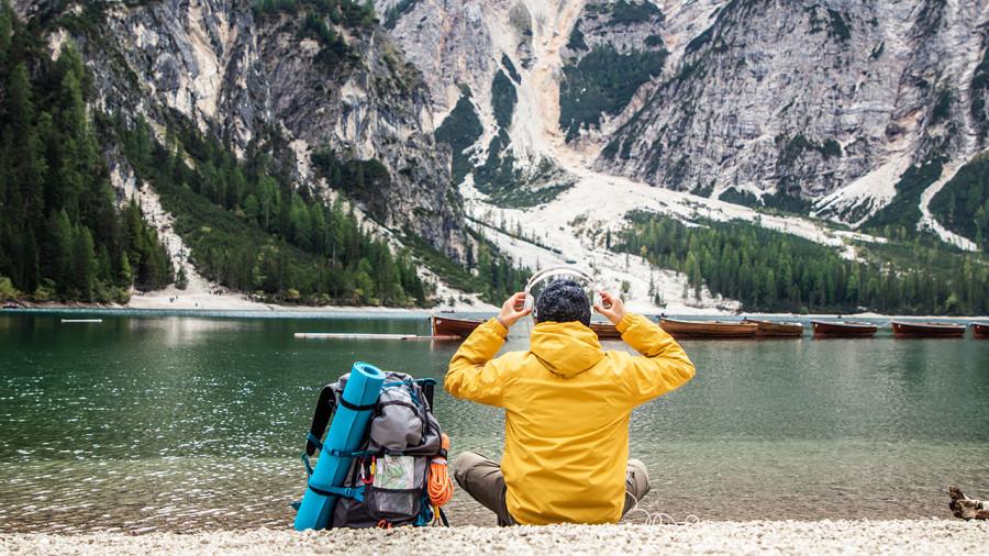Balados: Du plein air et de l'aventure plein les oreilles