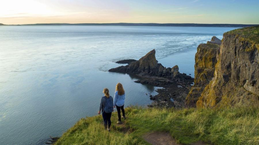 5 activités de plein air à expérimenter cet automne en Nouvelle-Écosse