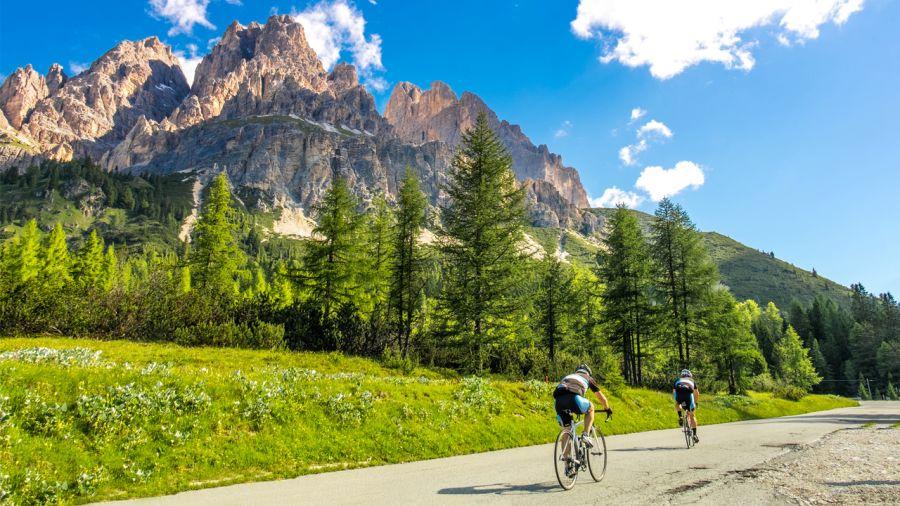 Livre : Epic Bike Rides of the World