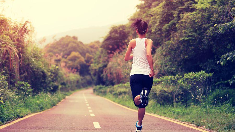 Mon aventure : Pinhoti 100, une journée à courir