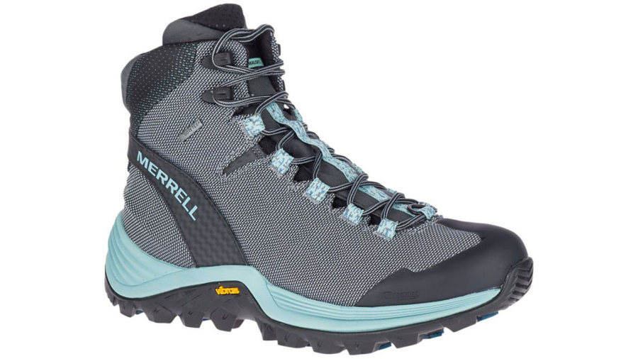 Merrell Thermo Rogue : ultralégère, souple et tout confort