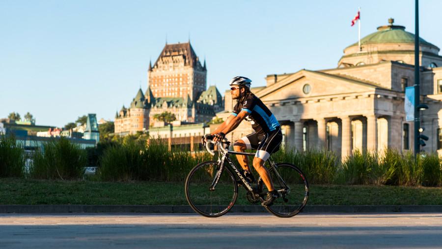 Le plein air à Québec… vu par les gens de Québec