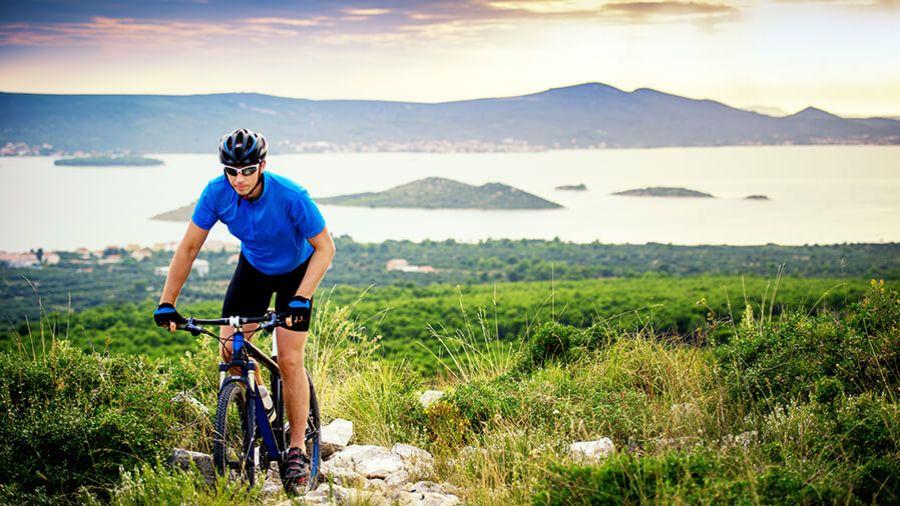 Vélo de montagne : 6 paradis autour du monde