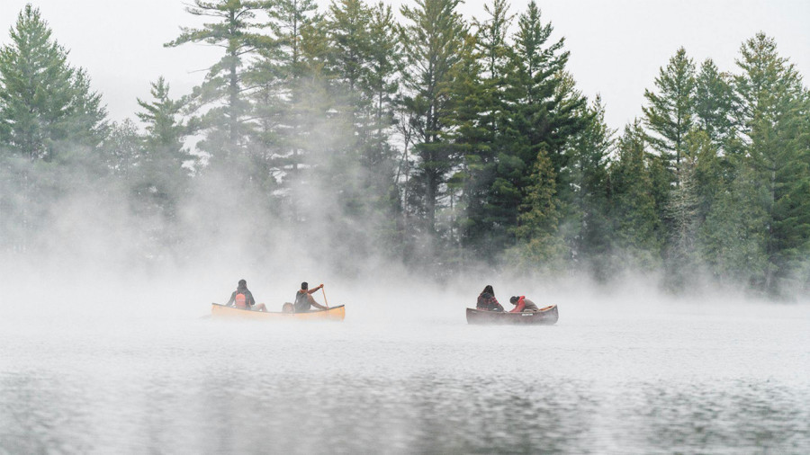 5 pourvoiries plein air à découvrir cet été au Québec