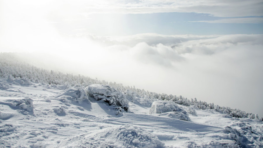 Mont Lafayette : deux randonneuses québécoises secourues