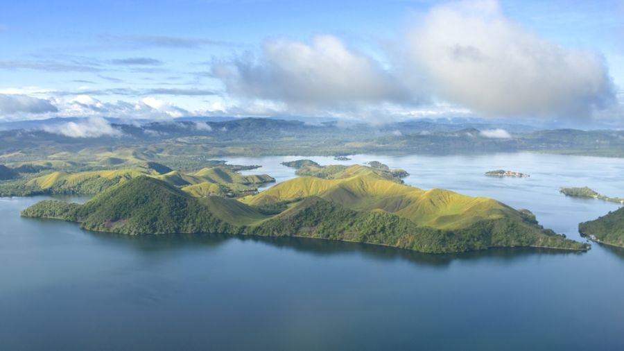 Aventures à réaliser : Trekking et découvertes en Papouasie