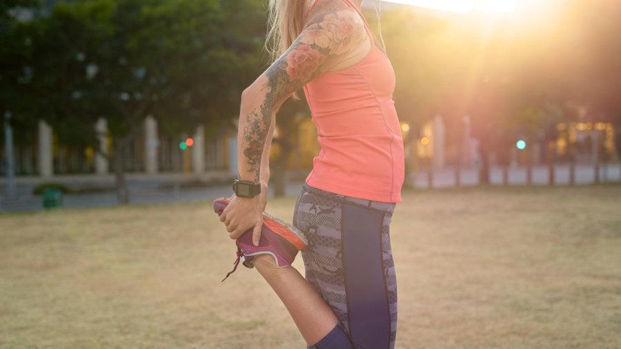 Ces tatous qui font suer