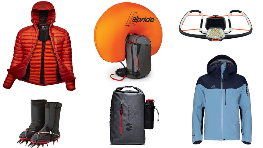 Équipements : les nouveautés à découvrir cet hiver 2020-2021