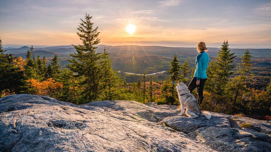 15 activités plein air à faire en Chaudière-Appalaches