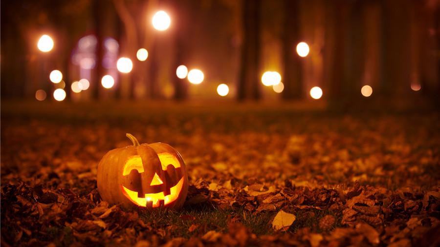 Des déguisements plein air et sportifs pour l'Halloween