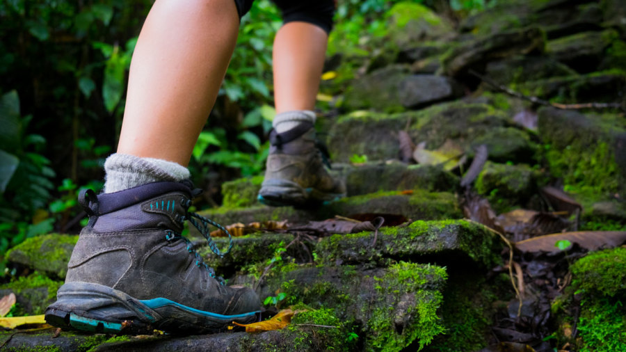 Trekking à la découverte de la Cité Perdue de Colombie