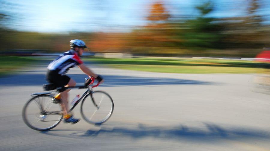 Dernières sorties vélo avant l'hiver : Beauport