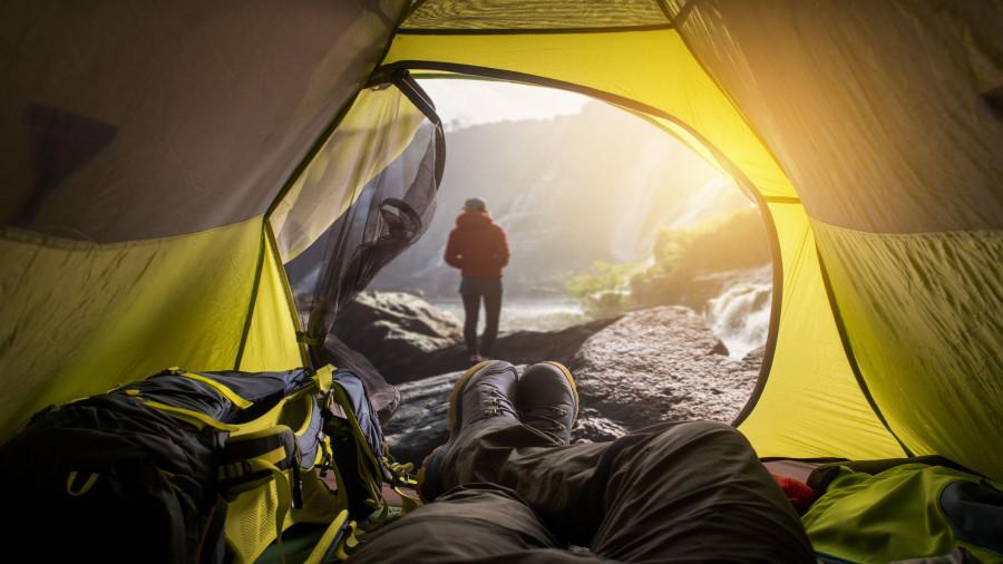 Camping : la liste ultime pour ne rien oublier!