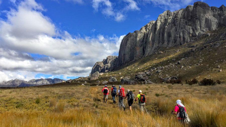 Madagascar : l'Île Rouge en mode actif