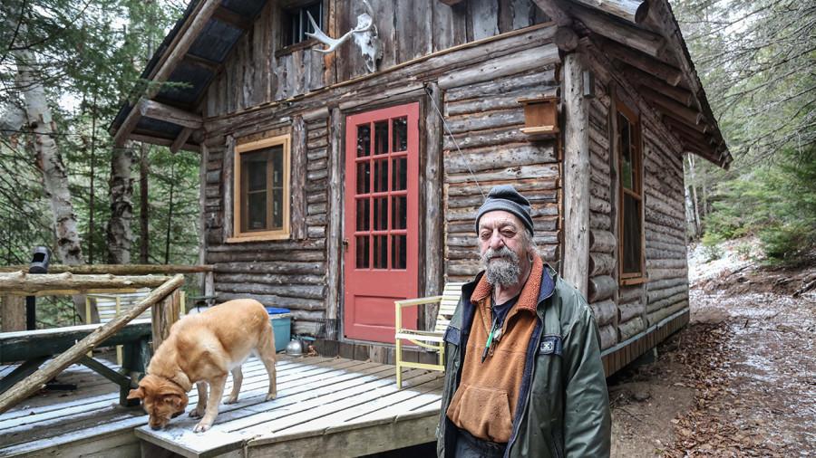 Des refuges rustiques menacés de démolition à Val-David