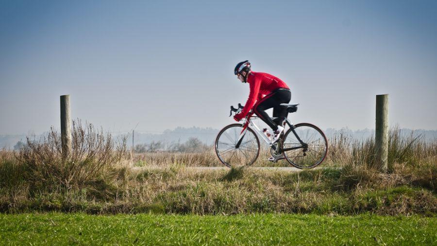 Vélo de route : Bellechasse