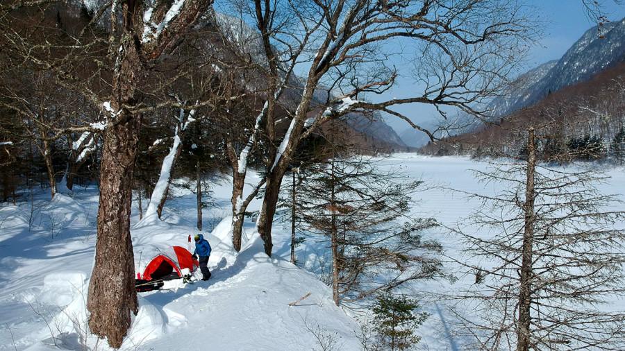 Parcs nationaux : l'accès à l'arrière-pays en 8 étapes