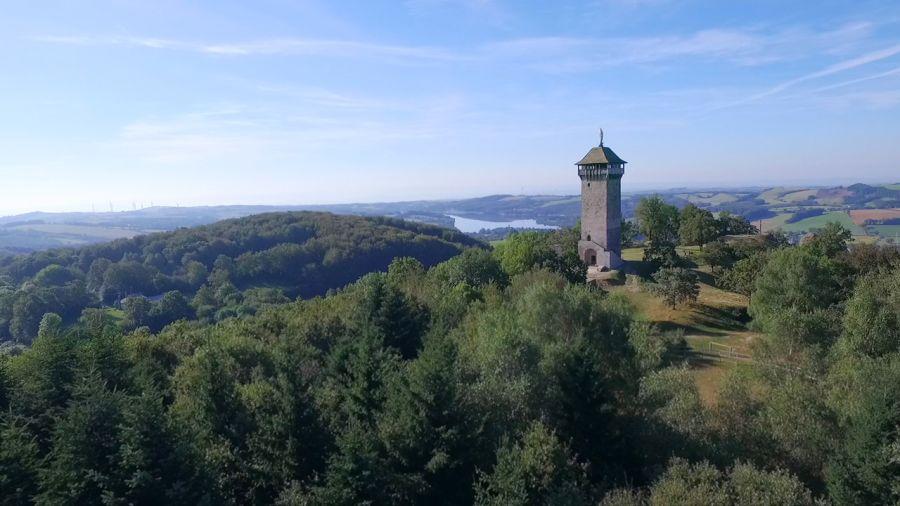France : 9 jours de marche sur le GR de l'Aveyron