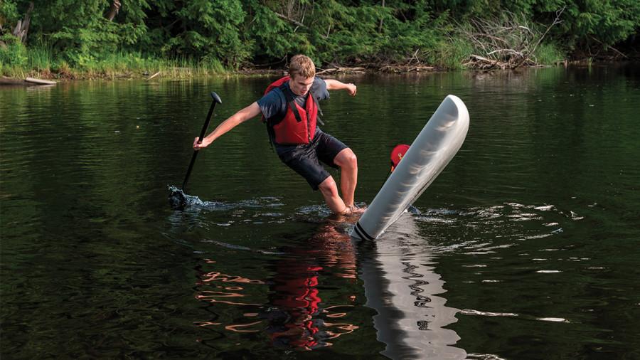 Les 10 commandements de la sécurité sur l'eau