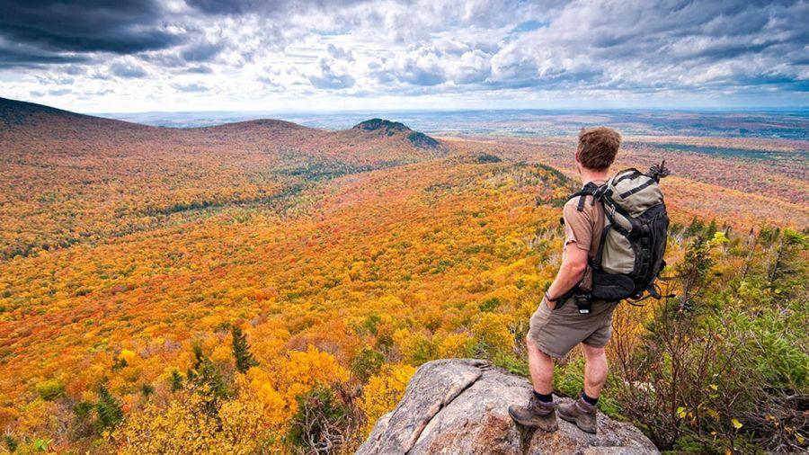 8 sommets pour admirer les couleurs d'automne