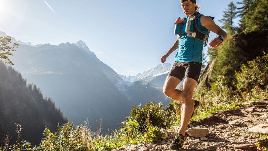Souliers de course à pied : 21 chaussures pour les sentiers