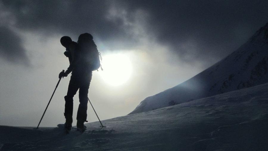Traverser l'Arctique en 87 jours