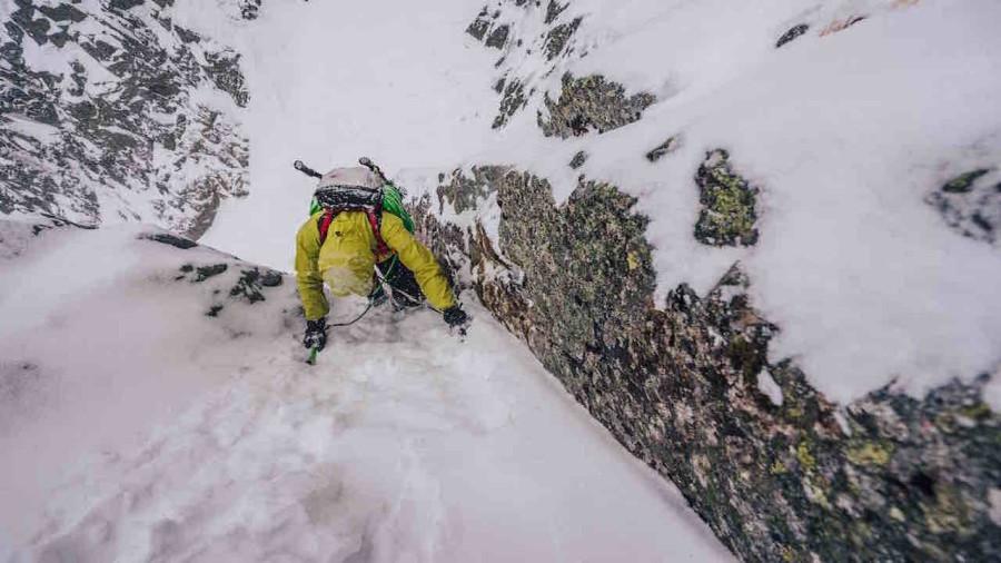 Sibérie : la plus froide ascension de la Terre