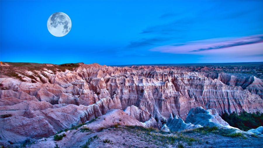 Quand visiter les parcs nationaux américains ?