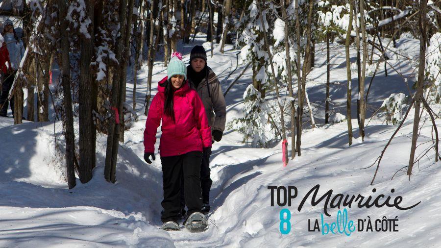 Top 8 Tourisme Mauricie