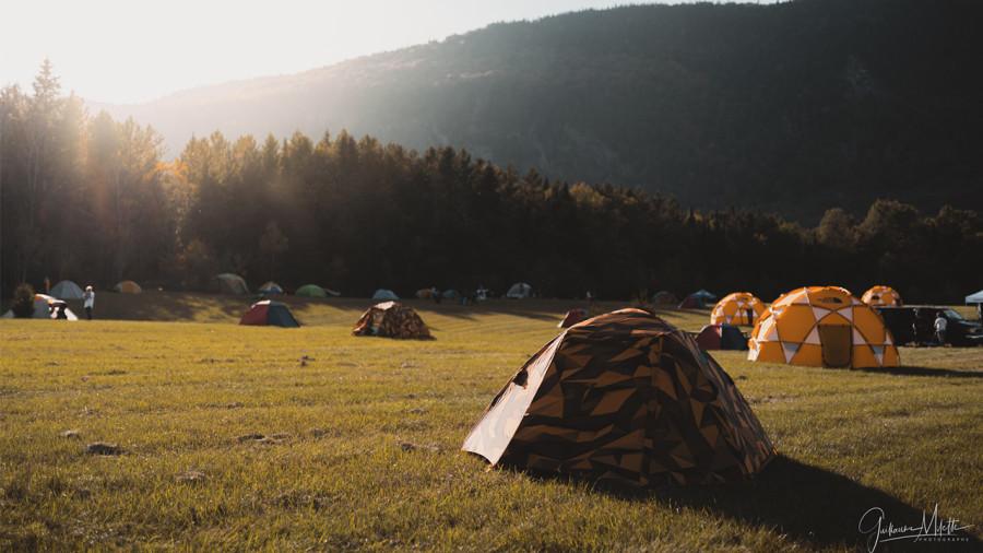 Un festival de plein air débarque cet automne à Vallée Bras-du-Nord