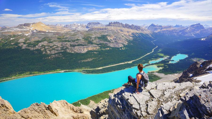 Comment profiter pleinement des Rocheuses canadiennes avec Vacances Air Canada