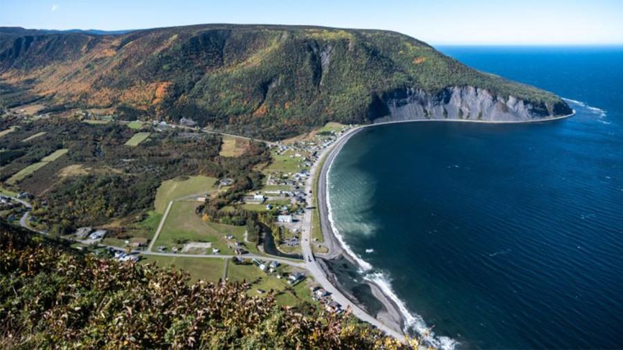 5 activités de plein air à faire en Gaspésie pour les amateurs de sensations fortes