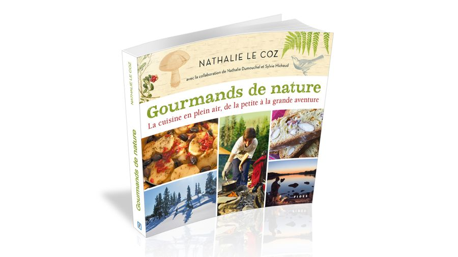 Lecture // Gourmands de nature