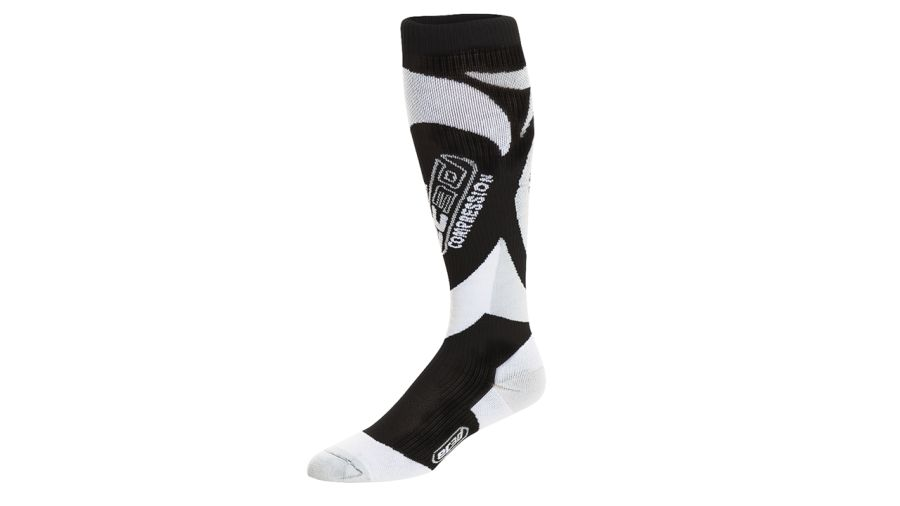 Chaussette de compression Twist de  EC3D
