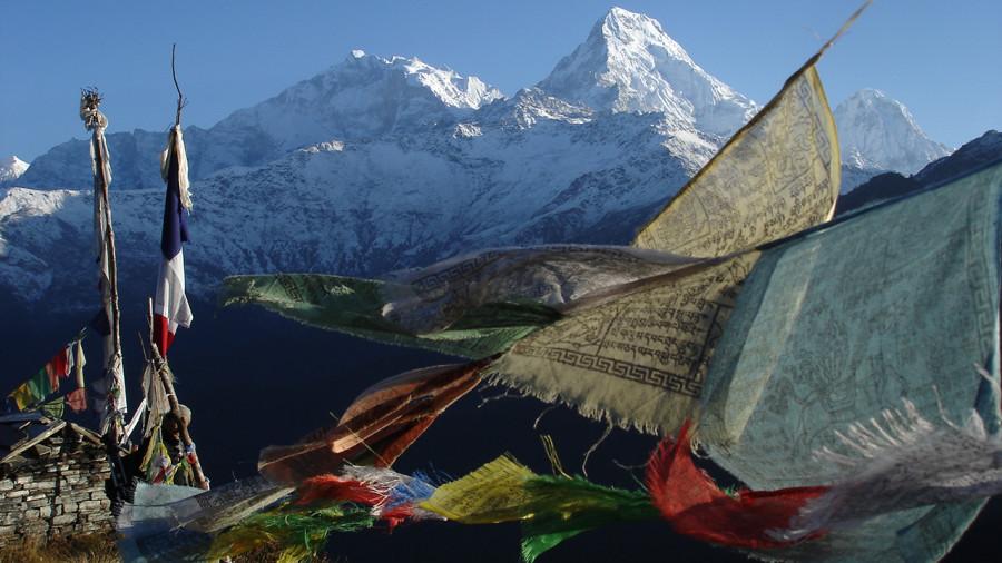 Népal : Au pays de la marche éternelle