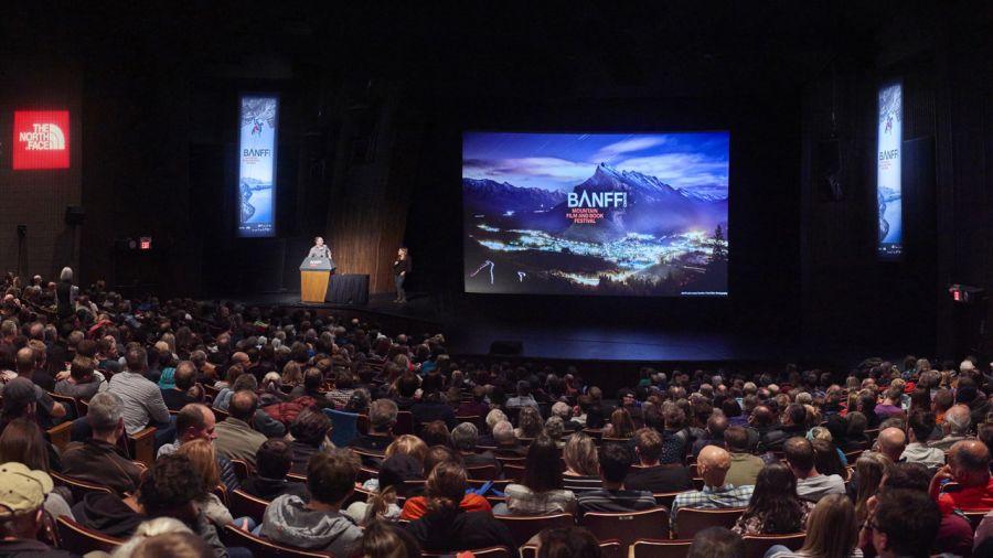 Le palmarès du Festival du film de montagne de Banff 2016