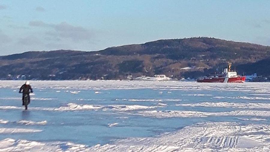 Le Raid du Fjord : nouvel événement de fatbike au Saguenay-Lac-Saint-Jean