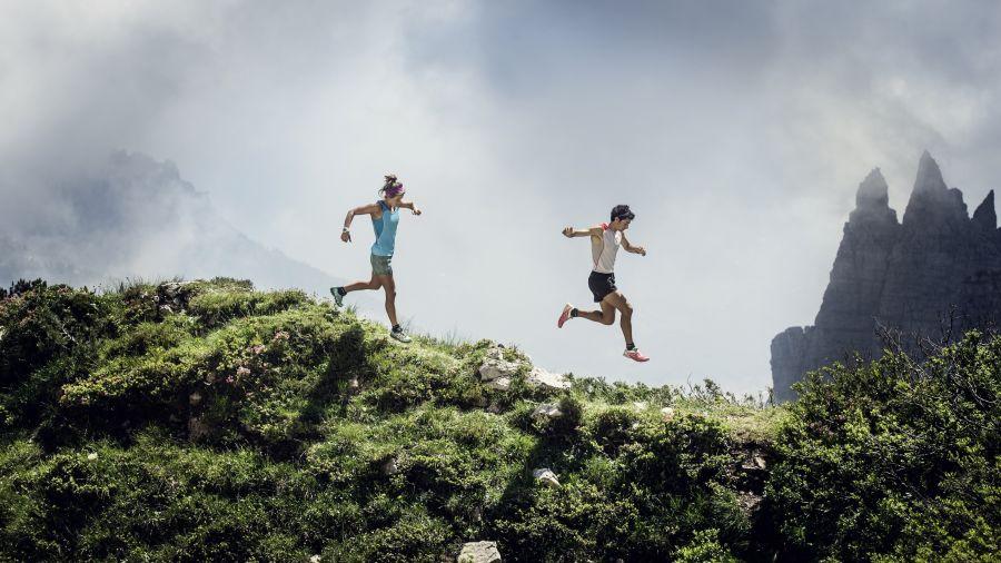 Ultra-trail et skyrunning : Les superhéros de la course