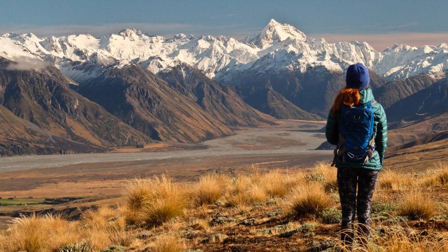 Te Araroa : 3000 kilomètres à pied en Nouvelle-Zélande