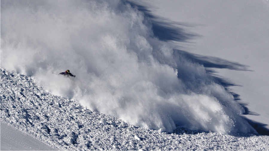 Avalanches : 10 erreurs à ne pas commettreen hors-piste