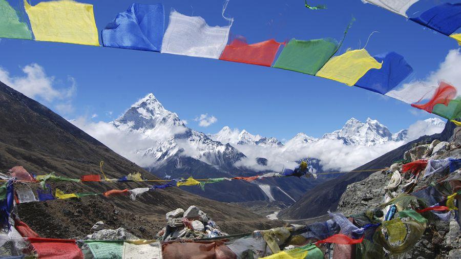 Everest : un trek tout inclus… sauf l'oxygène