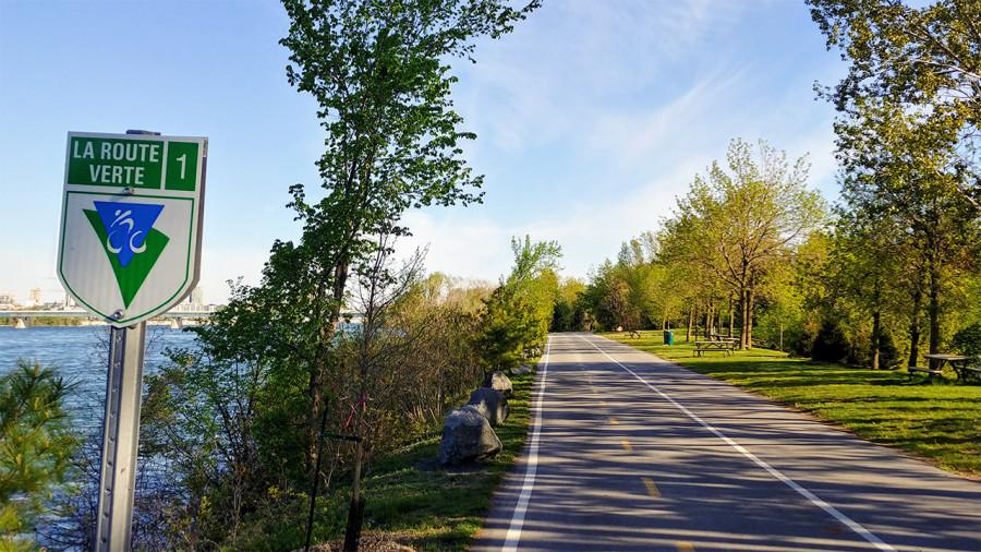 La Route verte fête ses 25 ans
