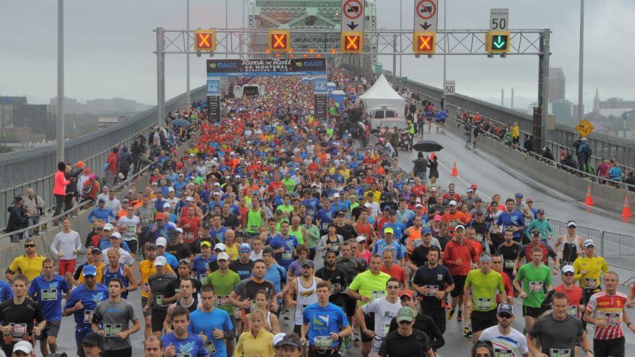 Marathon de Montréal : le Québec au top