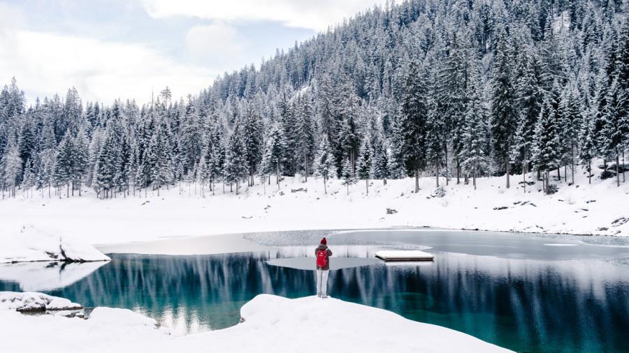 17 raisons d'aimer l'hiver