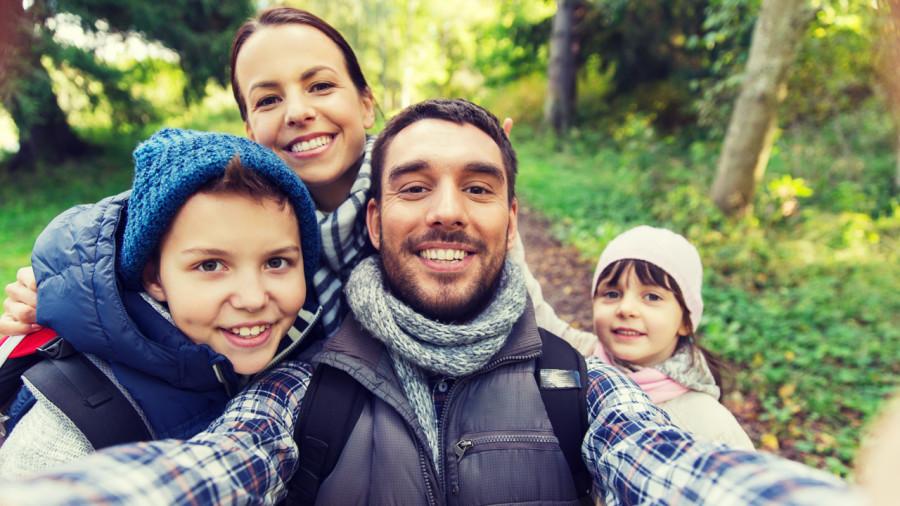 Familles actives : du fun dans ses randos en 9 leçons!